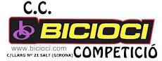 EL CLUB CICLISTA BICIOCI COMPETICIÓ.