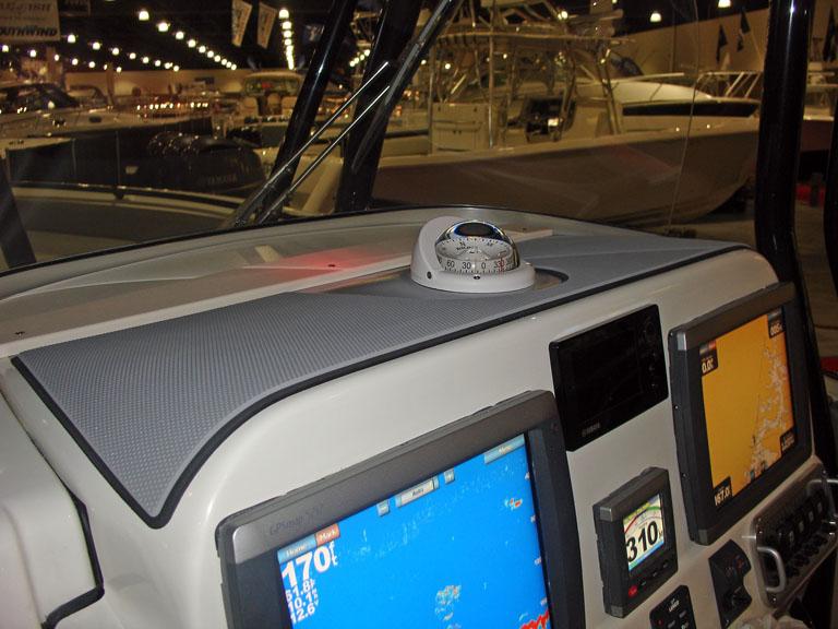 Seadek Ft Lauderdale Boat Show Installs Seadek Marine