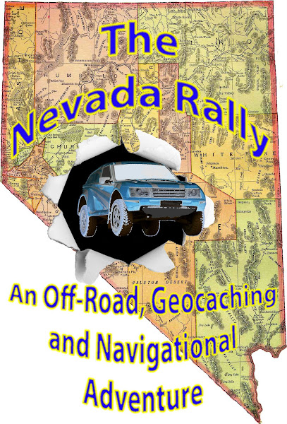 The Nevada Rally