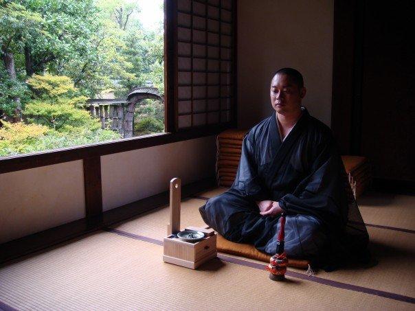 Zen Meditation Class