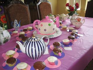 lewko family blog alice in wonderland baby shower
