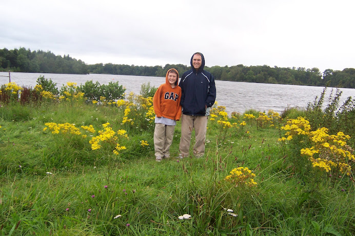Ye Olde Cabbage Pond 2007