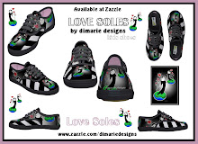 Love Soles by dimarie designs