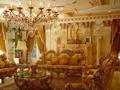 Shahrukh Khan's Home