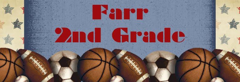 Farr 2nd Grade