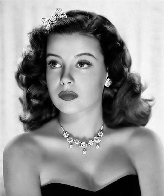 Gloria DeHaven. OUCH!