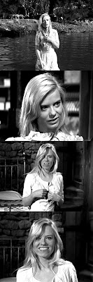 Naughty girl Brooke Bundy in Firecreek.