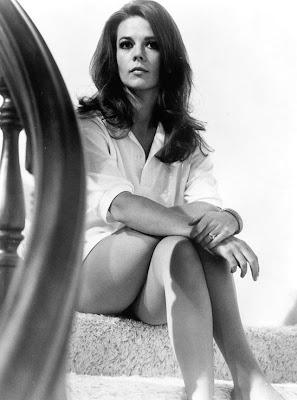 Serene Natalie Wood