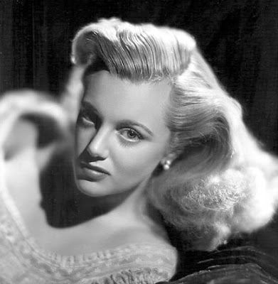 Starlet Jan Sterling