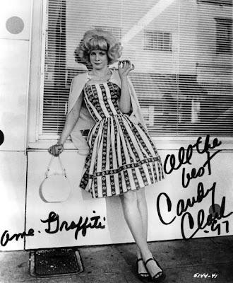 Candy Clark