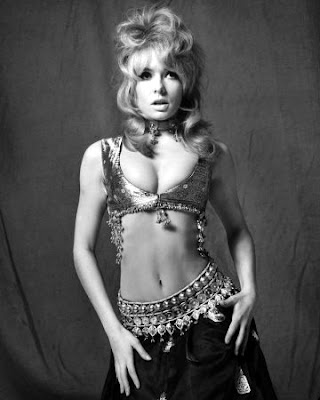 Joey Heatherton