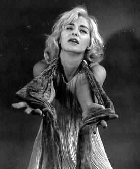 Joanne Woodward