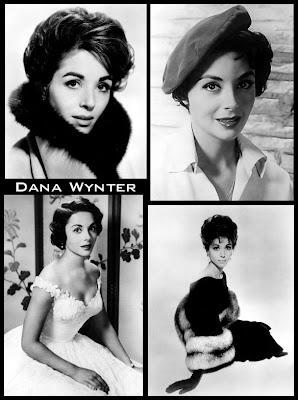 Dana Wynter