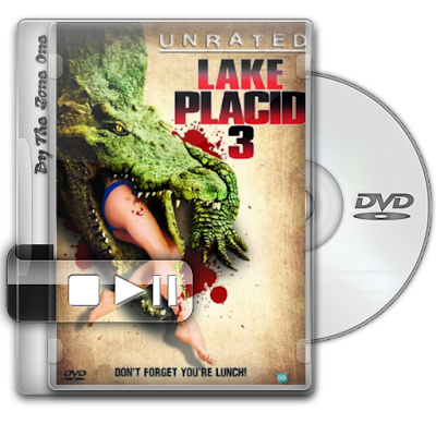 Lake Placid 3 [2010] [DVDR] [NTSC]