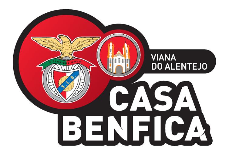 Casa do Benfica em Viana do Alentejo