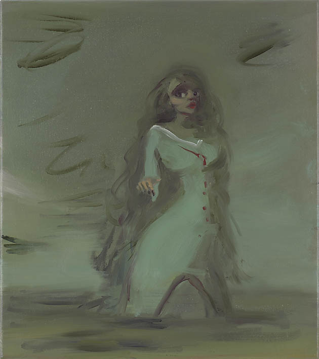 Moyna Flannigan