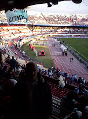 En el monumental