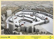 Makkah Site Plan