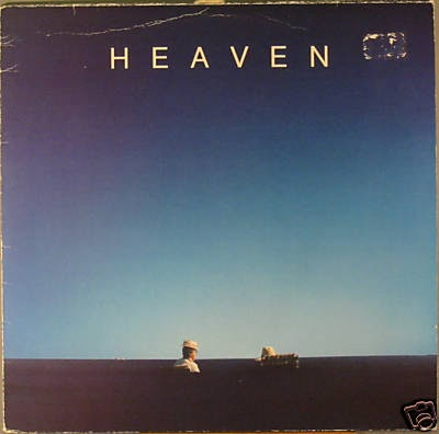 Tony Carey Heaven