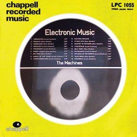 Cecil Leuter - Pop Electronique