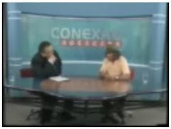 Entrevista a TV CULTURA - agosto de 2009 - Manaus