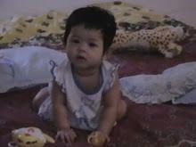 Allysha Dhia Ramadhan