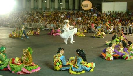 QUADRILHA FLOR DE COROATÁ