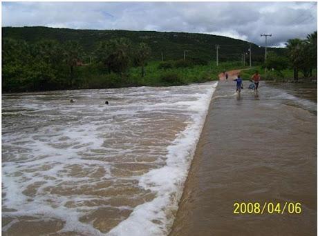 RIO INHUÇU