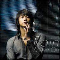 discografia bi rain MOUE+ON