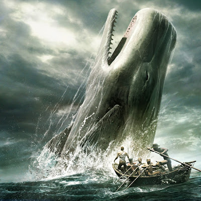moby the white whale