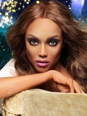 tyra banks modeling poses. Tyra Banks: quot;I Bet I#39;ll Be