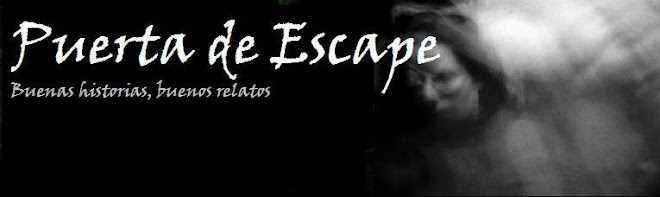 Puerta de Escape