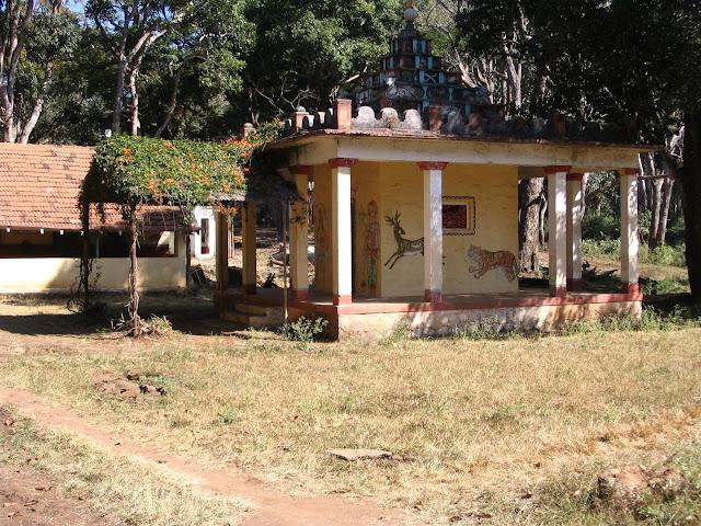 K Gudi Temple
