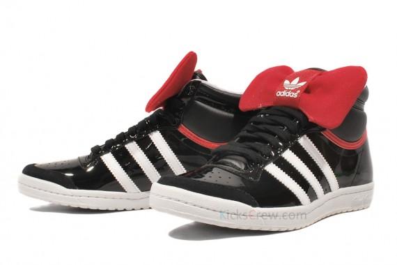 Adidas Originali Top Ten - Lucente