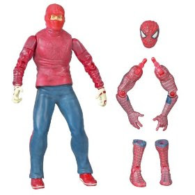 Articles and Classic spiderman toys activities