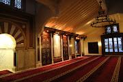 Granada Mosque