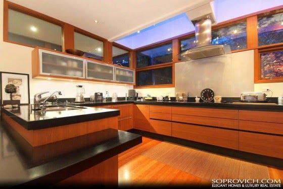 Cozinha da Casa Casa2