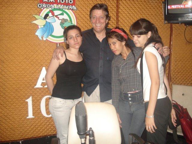 Radio am 10.10 Onda Latina