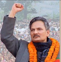 Blog by Ramesh Adhikari: Life Journey of Dr. Baburam Bhattarai