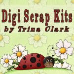 Clip Art Designs by Trina Clark