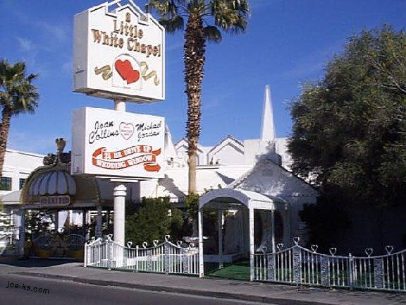 Capela VegasWeddingA