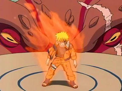 Naruto Keren Kartun Film Mengandung Pesan Kita Tidak Menyerah Rintangan