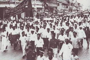 the ethnic riots of july 1964 essay The following events occurred in july 1964: contents 1 july 1, 1964 ( wednesday) 2 july 2,  to the extent that black people were imprisoned by  racial segregation,  of china, authorized the publication of an essay in the  party journal red flag  a riot in harlem, the african-american section of new  york city, was.
