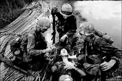 how effective were the vietcong tactics of booby traps and tunnels in the vietnam war North vietnamese and viet cong in the cu chi tunnels during the vietnam war were in the tunnels set numerous booby traps for us and.
