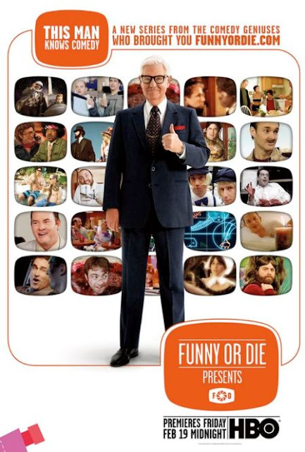 Funny or Die Presents [Saison 2 Complète] [FRENCH] [DVDRIP]