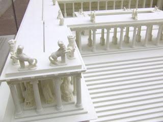 świątynia pergamońska
