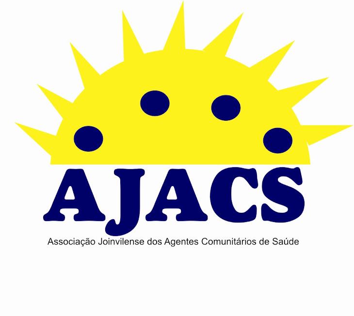 AJACS -  AGENTES COMUNITÁRIOS DE SAÚDE