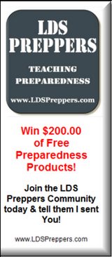 LDS Preppers