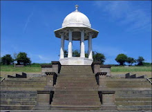 The Chattri, memorial to Indian Soldiers