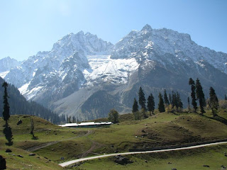 Adventure Trip to Ladakh